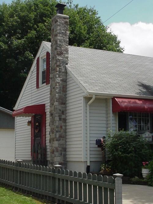 Chimney Repair Services Chimney Repair Canton Ohio