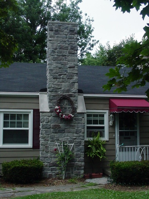 Chimney Repair Services Chimney Repair Canton Ohio