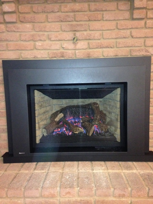Regency Gas Fireplace Inserts Stove Store Stark County Oh