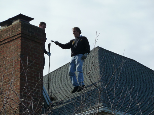 Chimney Cleaning Amp Maintanence Services Chimney Sweeps